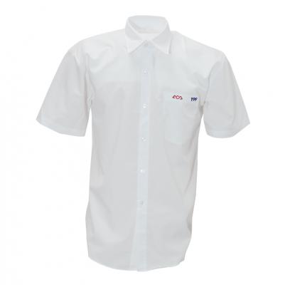 Camisa manga corta YPF-ACA
