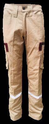 Pantalón grafa cargo