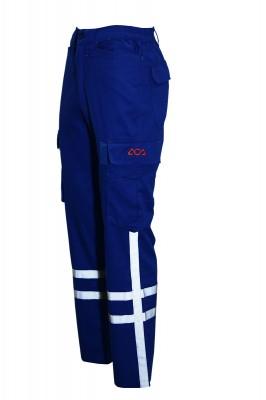 Pantalon ACA auxilio mecanico verano